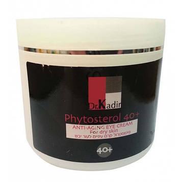 Крем от морщин под глаза Фитостерол 40+ Др.Кадир Dr. Kadir Phytosterol 40+ Anti Aging Eye Cream 250мл 907