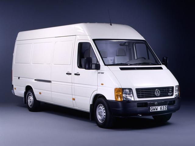 Volkswagen LT 1998+
