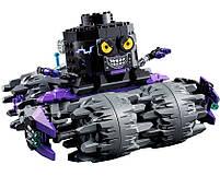 Lego Nexo Knights Штаб Джестро 70352, фото 5