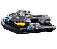 Lego Nexo Knights Штаб Джестро 70352, фото 6