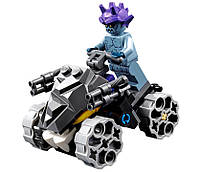 Lego Nexo Knights Штаб Джестро 70352, фото 7