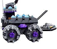 Lego Nexo Knights Штаб Джестро 70352, фото 8