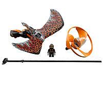 Lego Ninjago Коул – Повелитель дракона 70645, фото 3