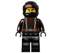 Lego Ninjago Коул – Повелитель дракона 70645, фото 8