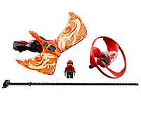 Lego Ninjago Кай – Повелитель дракона 70647, фото 3
