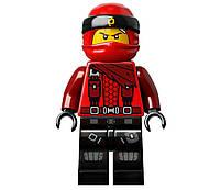 Lego Ninjago Кай – Повелитель дракона 70647, фото 8