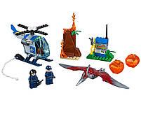 Lego Juniors Побег птеранодона 10756, фото 3