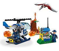Lego Juniors Побег птеранодона 10756, фото 4