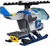 Lego Juniors Побег птеранодона 10756, фото 6