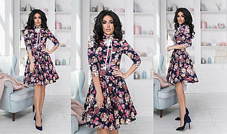 Платье женское 1028ки