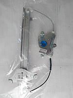 Стеклоподъемник электро передний левый Лачетти grog Корея