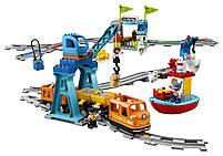 Lego Duplo Грузовой поезд 10875, фото 3
