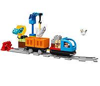 Lego Duplo Грузовой поезд 10875, фото 4