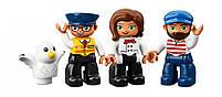 Lego Duplo Грузовой поезд 10875, фото 8