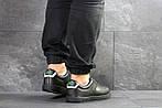 Мужские кроссовки Lacoste (черные) , фото 2