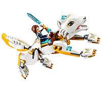 Lego Elves Решающий бой между Эмили и Ноктурой 41195, фото 5