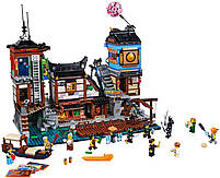 Lego Ninjago Порт Ниндзяго Сити 70657, фото 3