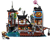Lego Ninjago Порт Ниндзяго Сити 70657, фото 4
