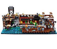 Lego Ninjago Порт Ниндзяго Сити 70657, фото 6