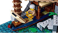 Lego Ninjago Порт Ниндзяго Сити 70657, фото 7