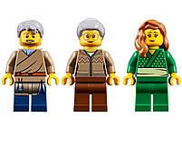 Lego Ninjago Порт Ниндзяго Сити 70657, фото 9