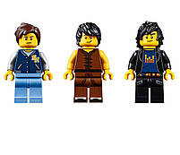 Lego Ninjago Порт Ниндзяго Сити 70657, фото 10
