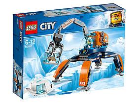 Lego City Арктическая экспедиция: Арктический вездеход 60192