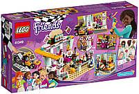 Lego Friends Передвижной ресторан 41349, фото 2