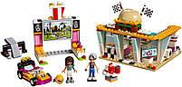 Lego Friends Передвижной ресторан 41349, фото 3