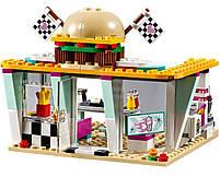 Lego Friends Передвижной ресторан 41349, фото 5