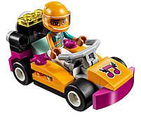 Lego Friends Передвижной ресторан 41349, фото 9