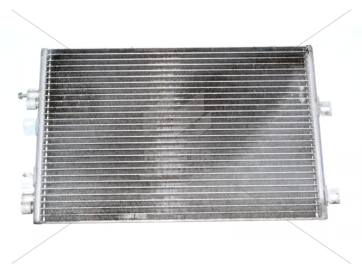 Радиатор кондиционера 1.5 для RENAULT Kangoo 1997-2007 8200137650