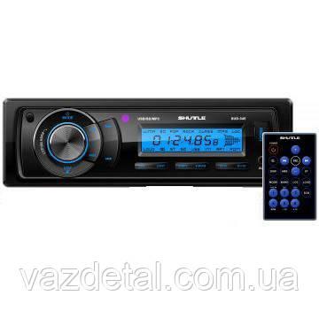 Магнитола SHUTTLE SUD-345 MP3/USB