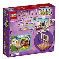 Lego Juniors Домик Стефани у озера 10763, фото 2