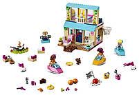 Lego Juniors Домик Стефани у озера 10763, фото 3