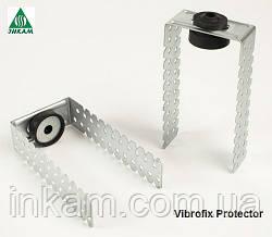 Vibrofix protector звукоизоляция стен и потолка