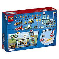 Lego Juniors Городской аэропорт 10764, фото 2