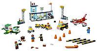 Lego Juniors Городской аэропорт 10764, фото 3