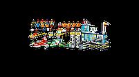 Lego Juniors Городской аэропорт 10764, фото 5