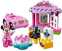 Lego Duplo День рождения Минни 10873, фото 3