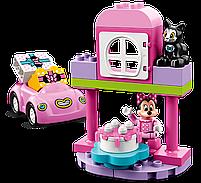 Lego Duplo День рождения Минни 10873, фото 5