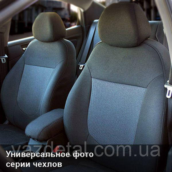 Чехлы на сидения автомобиля ELEGANT Classic CHANA BENNI