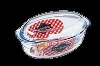 Кастрюля из жаропрочного стекла O Cuisine 459AC00 3 л