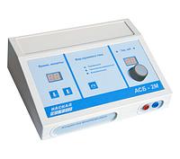 Аппарат для флюктуризации АСБ-2М