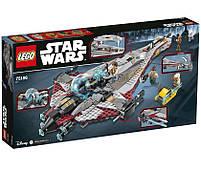 Lego Star Wars Стрела 75186, фото 2