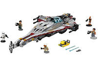 Lego Star Wars Стрела 75186, фото 3