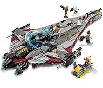 Lego Star Wars Стрела 75186, фото 4