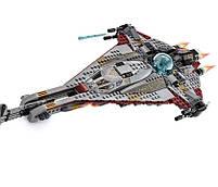Lego Star Wars Стрела 75186, фото 5