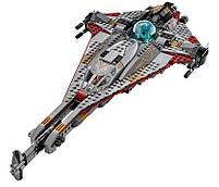 Lego Star Wars Стрела 75186, фото 6