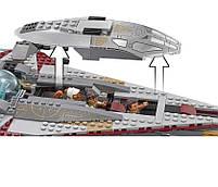 Lego Star Wars Стрела 75186, фото 7
